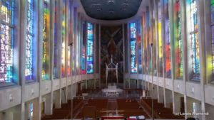 Music for Lent - Lewiston Cathedral - Austin organ