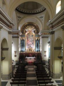 Iglesía San Ginés - Madrid
