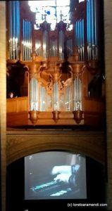 Cathédrale de Charleville - Orgue - Concert