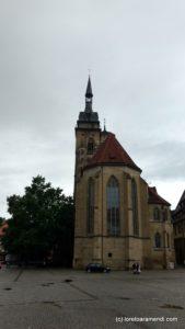 OrgelKonzert - Stuttgart - Kirche