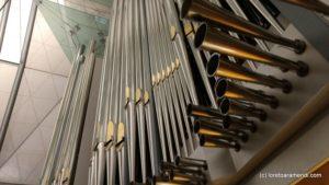 OrgelKonzert - Stuttgart - Orgel Front