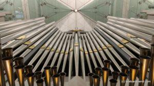 OrgelKonzert - Stuttgart - Orgel Pipes