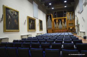 Auditorium Cassa di Risparmio di Firenze