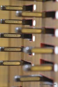 Órgano Tamburini