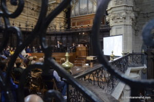 Choeur Basilique San Sébastien
