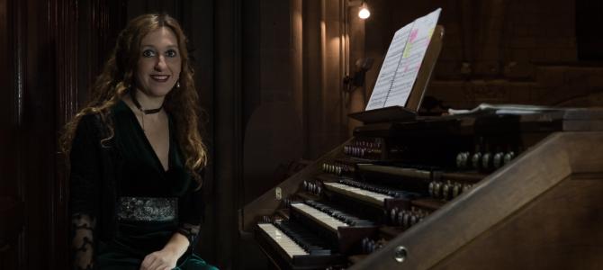 Concierto al órgano Merklin-Schütze (1867) – Catedral de Murcia – Noviembre 2017