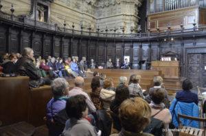 Public au concert
