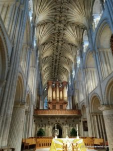 Catedral de Norwich