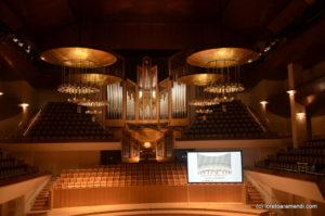Ciclo Bach Vermut - Auditorio Nacional - Madrid - Loreto Aramendi