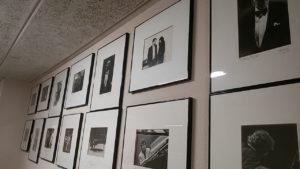 Galeria de fotos - Auditorio nacional