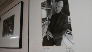 Jean Guillou - Galeria fotos - Auditorio nacional