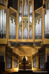 Loreto Aramendi - Cíclo Bach Vermut - Auditorio Nacional - Madrid