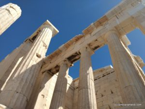 Greece - Parthenon