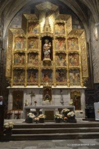 Iglesía de Caspe