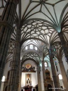 Cathedral Las Palmas de Gran Canaria