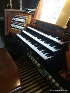 Órgano Rieger-Kloss - Kremnica