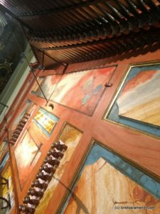 Concierto de órgano, coro y intrumentos etnicos - Loreto Aramendi