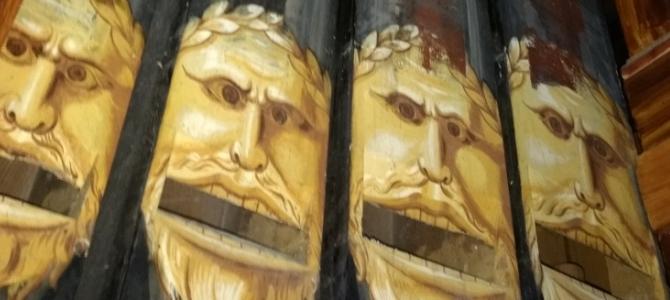 Orgelkonzert im Rahmen des XXXIII. Festivals von Alava – Agurain – Salvatierra – Spanien – August 2018