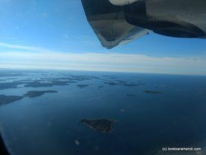 Organ concert - Finland - Aland Island - Loreto Aramendi