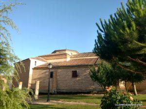 Iglesia de Capillas - Palencia