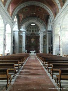 Organ concert in Santander International Festival - Spain