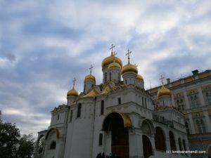 Loreto Aramendi -Moscú