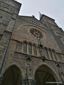 Iglesia St Martin - Dudelange - Luxemburgo