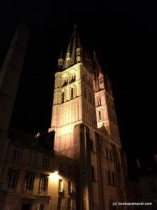 Concierto al órgano Cavaillé-Coll - Caen - Francia