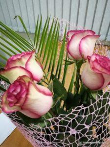 Flores de Vladisvostok
