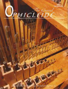 "Revista ""The Grand Ophicleide"""