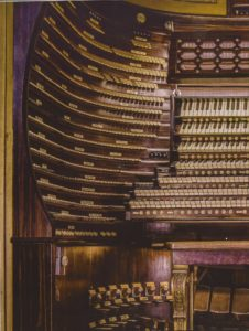 Boardwalk Hall pipe organ