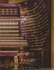 Boardwalk Hall pipe organ