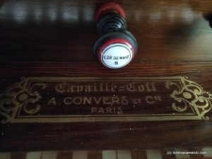 Órgano Convers - Cavaillé-Coll