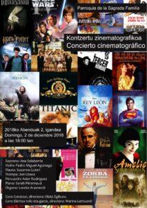 Música de películas