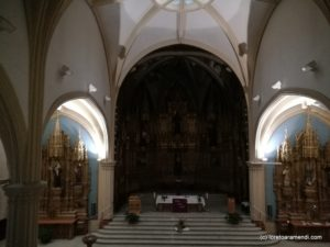 Iglesia de los Franciscanos - Donostia