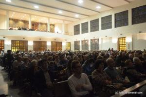 Concierto de películas en San Sebastián