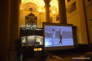 Concierto de películas - La Dansa de Zorba - Tolosa