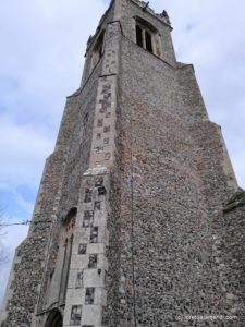 Alburgh church