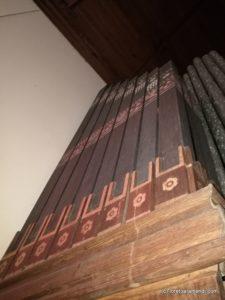 Órgano de la iglesia de Alburgh