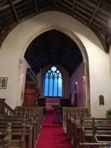 Iglesia de Alburgh