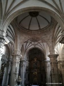 Basílica Santa María del Coro