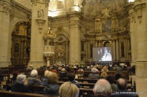 Público del concierto
