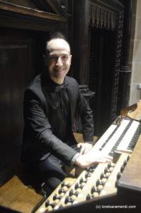 Alberto Saez Puente