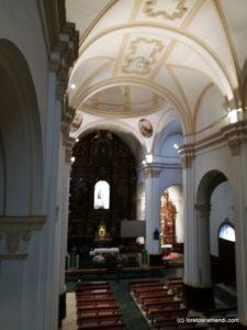 Iglesía de Vitoria