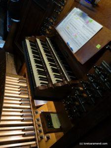 Saint George's Hanover Square - Concert d'orgue - Loreto Aramendi