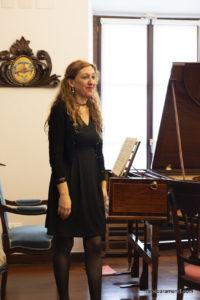 Concierto de Piano forte y clave - Palacio Insausti - Azkoitia