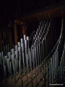 Órgano de la Catedral St Philip de Atlanta