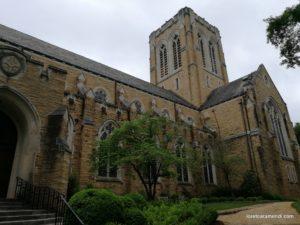 Catedral St Philip de Atlanta
