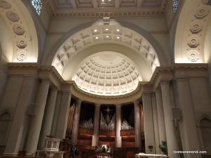 Pipe organ - National City Christian Church – Washington DC – EEUU