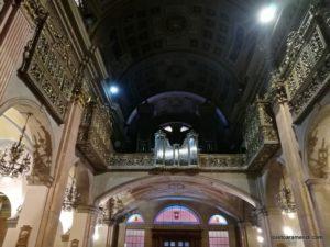 Basilika La Mercé - Barcelona